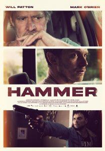 HAMMER - poster