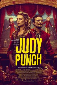 Judy and Punch - affiche