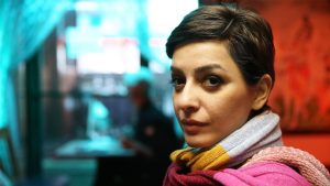 Leila Khalilzadeh