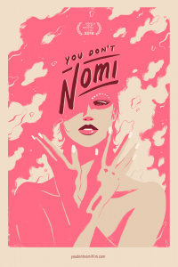 You Don't Nomi - poster