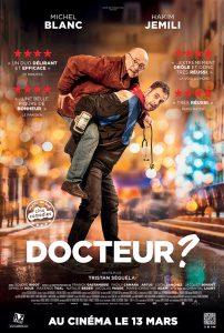 Docteur? - poster