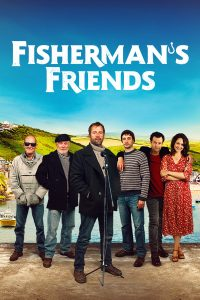Fishermans Friends - poster