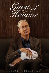 Guest of Honour - affiche