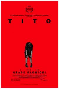 Tito - poster