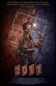 2011 - affiche