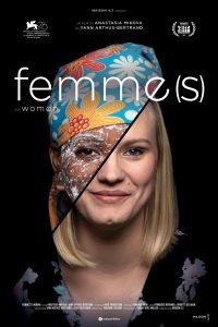 Femme - affiche