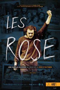 Les Rose - affiche