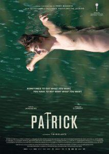 Patrick - poster