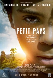 Petit pays - poster
