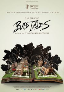 Bad Tales - affiche