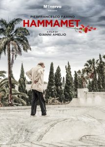 Hammamet - poster