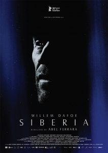 Siberia - Poster