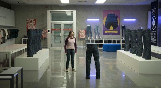 SLAXX – The Evil Jeans