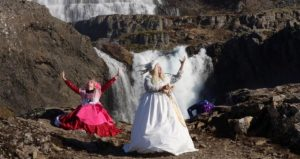 Soeurs - Retour en Islande