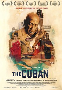 The cuban - affiche