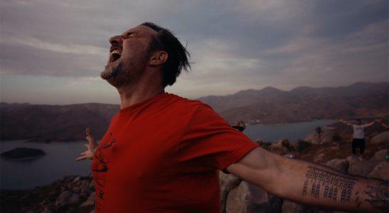 You Cannot Kill David Arquette – How far can you pursue a dream?
