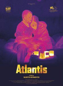 Atlantis - affiche