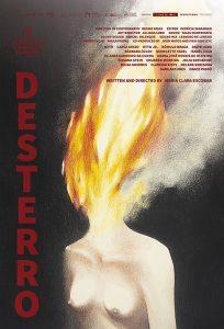 DESTERRO - Poster