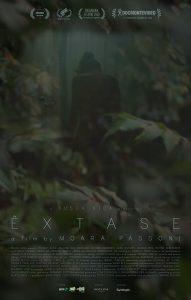 Extase - poster