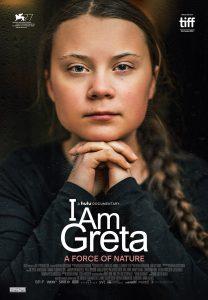 I am Greta - Poster