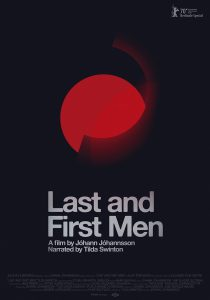 Last And First Men - poster