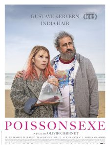 POISSONSEXE - poster