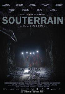 Souterrain - Poster