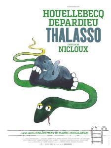 THALASSO - poster