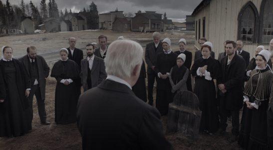 The Curse of Audrey Earnshaw – A Half-compelling Folk Horror Film