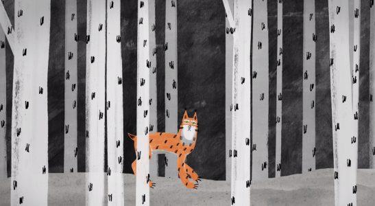 Programmation Courts métrages FNC 2020 : Les P'tits Loups