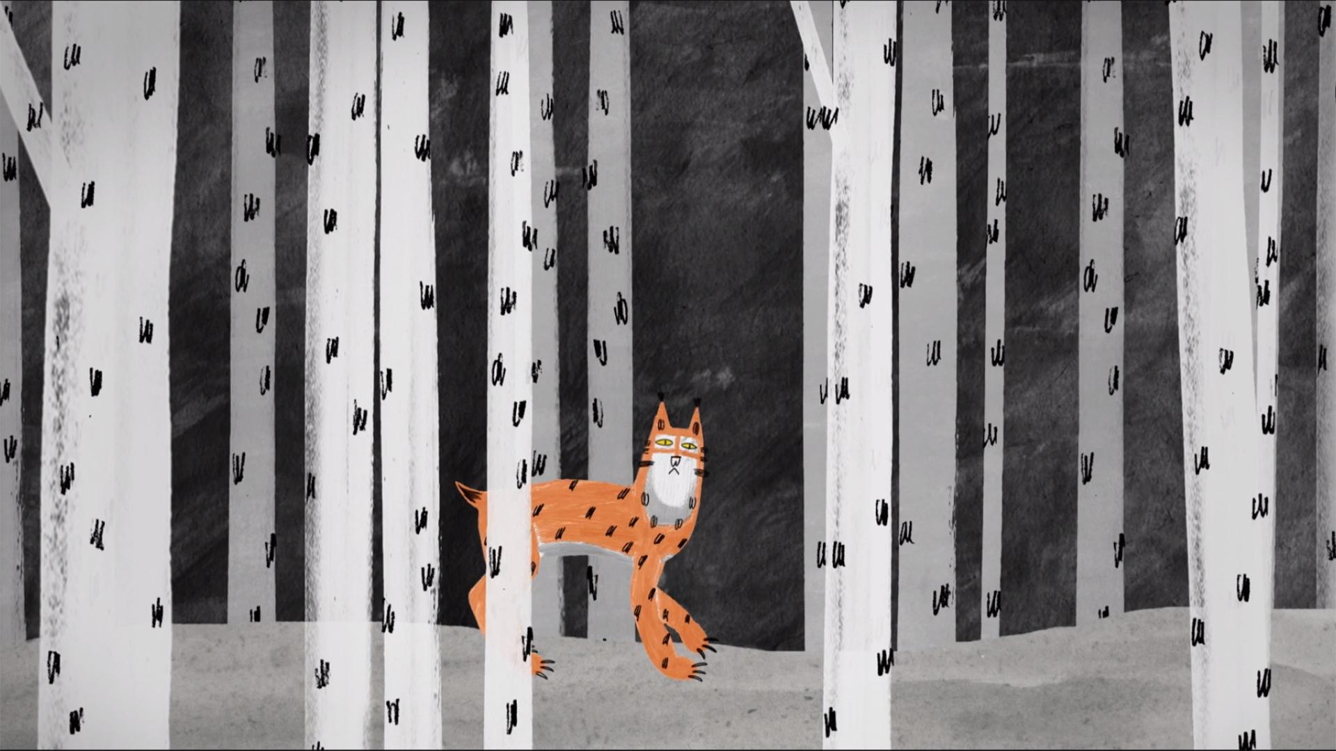 FNC 2020 Short Films Programming: Les P'tits Loups