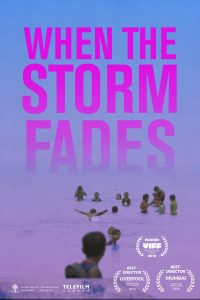 When the Storm Fades - poster
