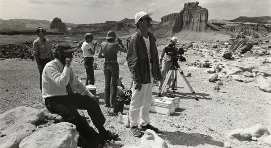 Wim Wenders, Desperado – The Perfect Portrait