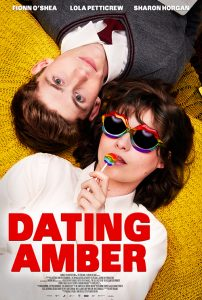 Dating Amber - poster