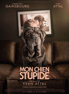 Mon chien Stupide - Poster