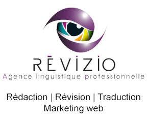 Revizio logo