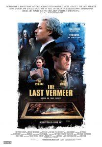 The Last Vermeer - affiche