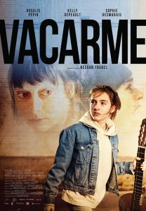 Vacarme poster