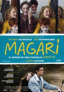 Magari - Poster