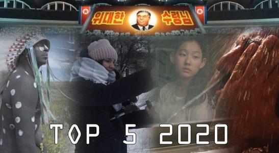 2020 – An excellent vintage