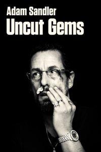 Uncut Gems - poster