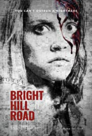 Bright Hill Road - poster