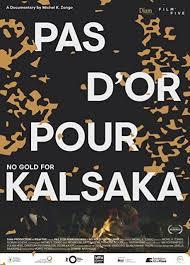 Kalsaka - poster