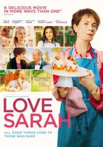 Love Sarah - poster