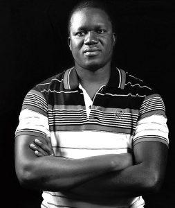 Michel K Zongo real