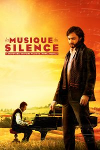 Music Of Silence - poster