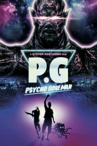 Psycho Goreman - Poster