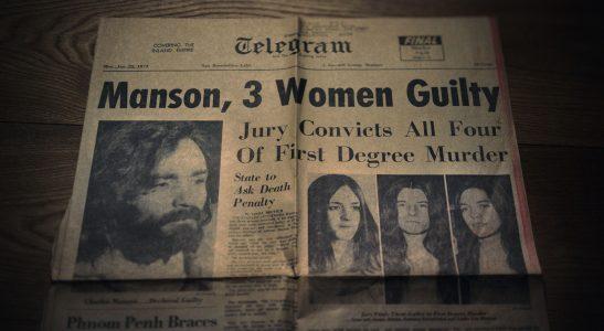 Helter Skelter – An American Myth: Charles Manson – Le côté obscur de la contre-culture des années 60