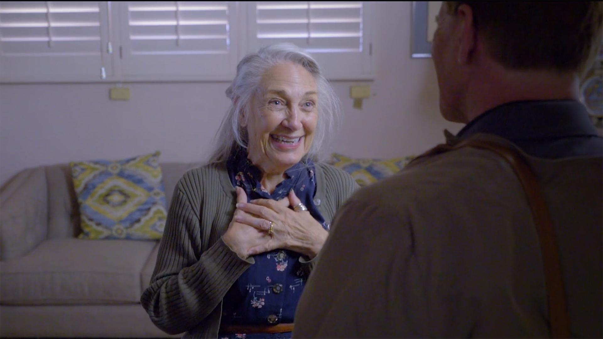 Mother's Day Memories – Alzheimer's