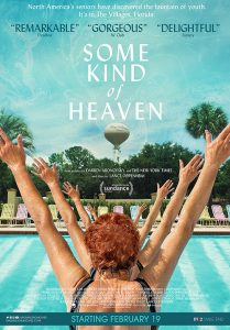 Some Kind of Heaven - Affiche